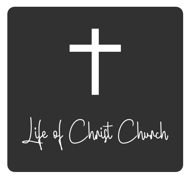 Home | Life of Christ Church
